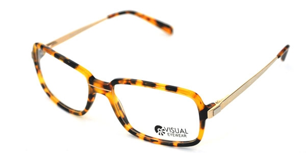 VISUAL EYEWEAR VO-132010 LEOPARDO