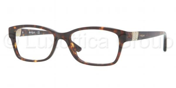 VOGUE EYEWEAR VO2765B DARK HAVANA