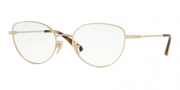 VOGUE EYEWEAR VO4128 PALE GOLD