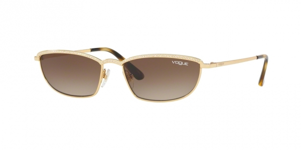 VOGUE EYEWEAR TAURA GOLD
