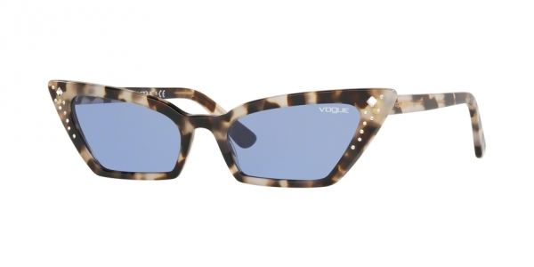 VOGUE EYEWEAR SUPER BROWN GREY HAVANA