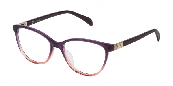 TOUS VTO973 DARK PURPLE