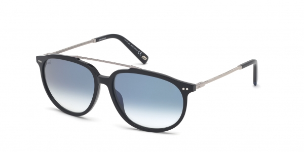 WEB EYEWEAR WE0256 01W