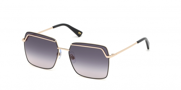 WEB EYEWEAR WE0259 Golden