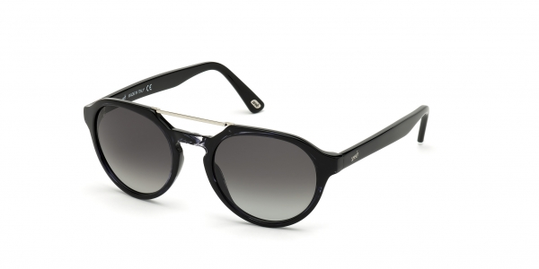 WEB EYEWEAR WE0278 05B