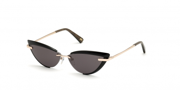 WEB EYEWEAR WE0283 01A