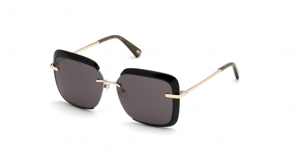 WEB EYEWEAR WE0284 01A