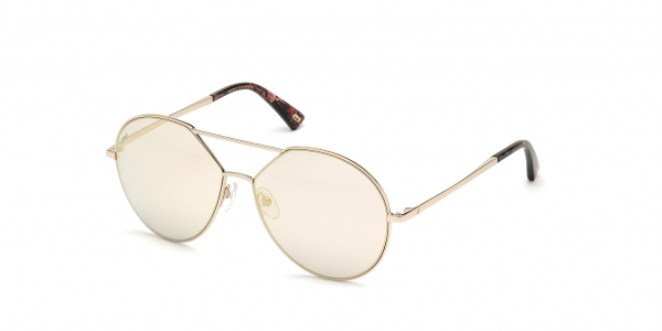 WEB EYEWEAR WE0286 28C