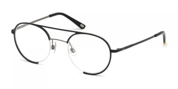 WEB EYEWEAR WE5237 005