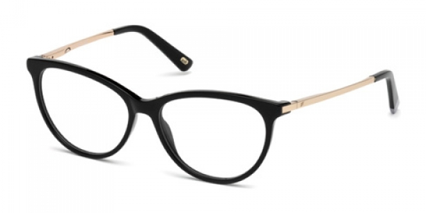 WEB EYEWEAR WE5239 001