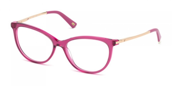 WEB EYEWEAR WE5239 077
