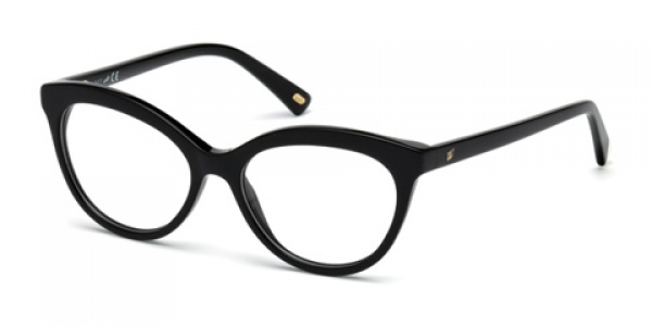 WEB EYEWEAR WE5250 001