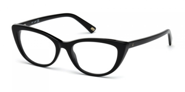 WEB EYEWEAR WE5252 001