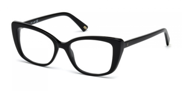 WEB EYEWEAR WE5253 001