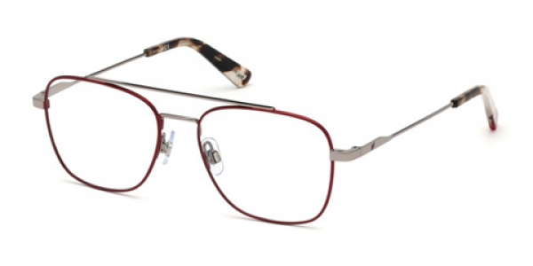 WEB EYEWEAR WE5276 012