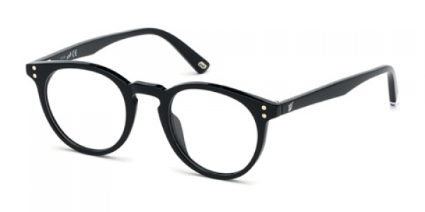 WEB EYEWEAR WE5281 001