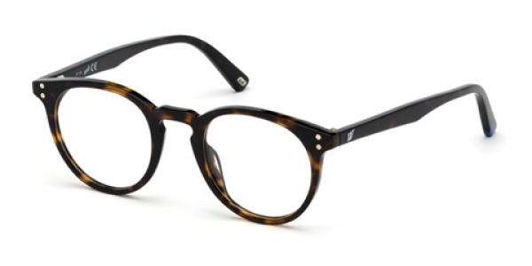 WEB EYEWEAR WE5281 052