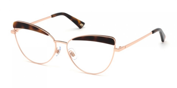 WEB EYEWEAR WE5284 033