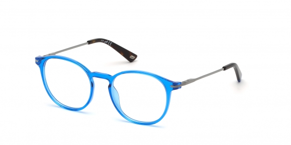 WEB EYEWEAR WE5296 092