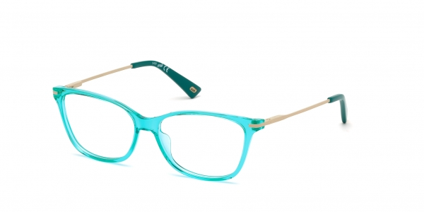 WEB EYEWEAR WE5298 093