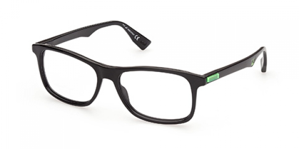 WEB EYEWEAR WE5329 001