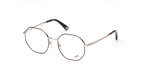 WEB EYEWEAR WE5339 002