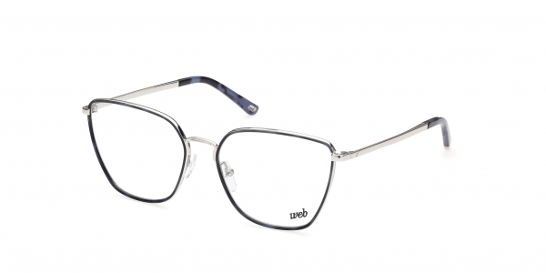 WEB EYEWEAR WE5340 018
