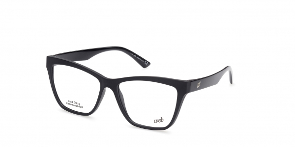 WEB EYEWEAR WE5354 002