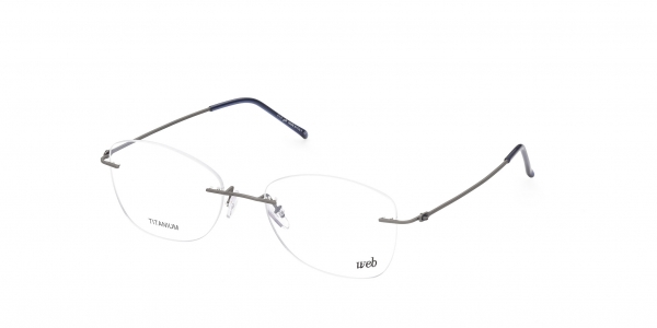 WEB EYEWEAR WE5361 002